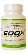 EDOX® Cardio - 30 Day Supply